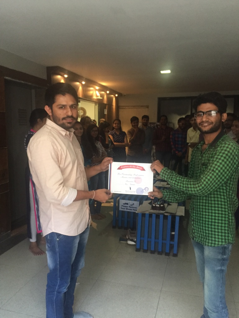 Raj Thakkar - PHP Developer