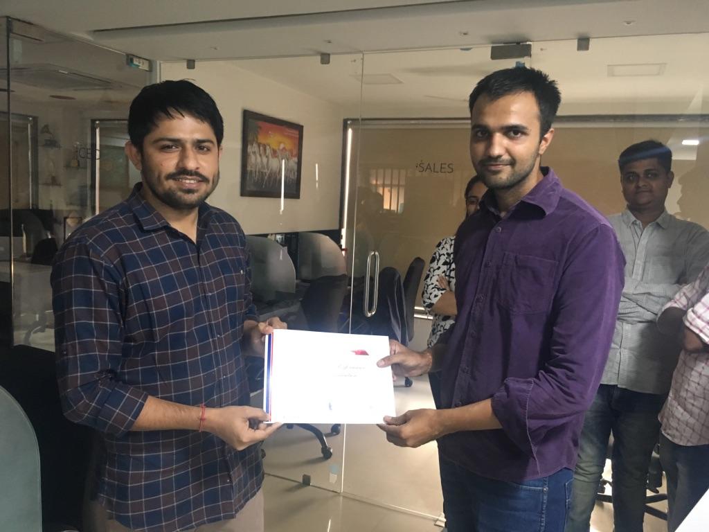 Umesh-Sharma-PHP-Developer